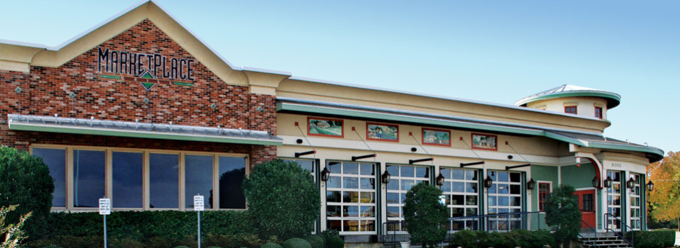 MarketPlace Grill